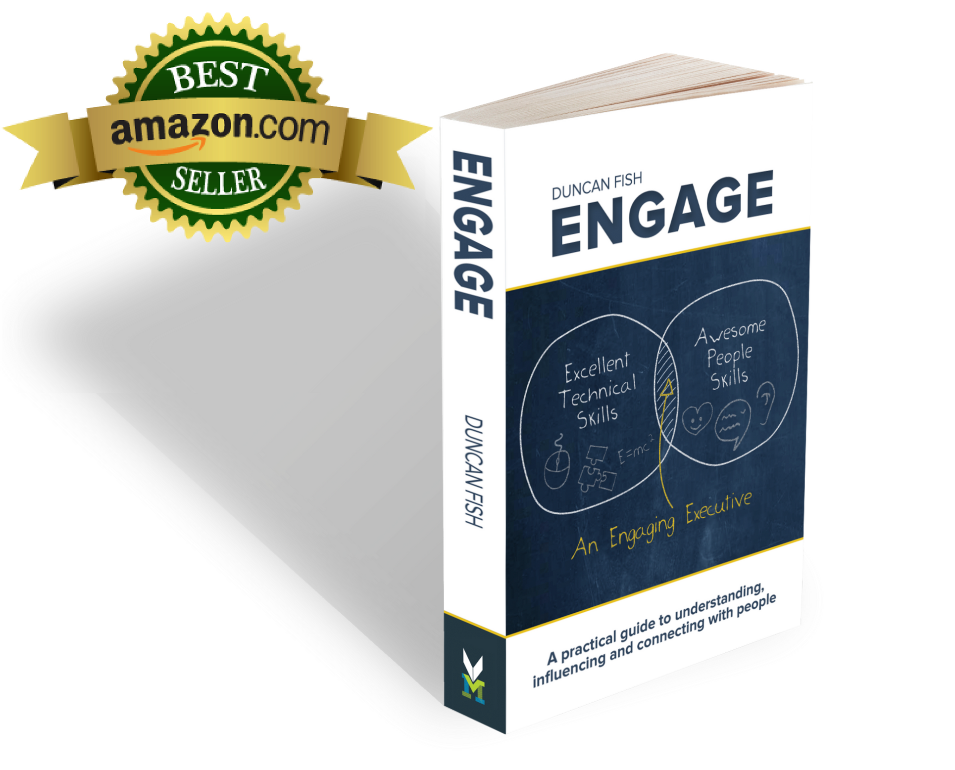 Want to know how to ENGAGE people?