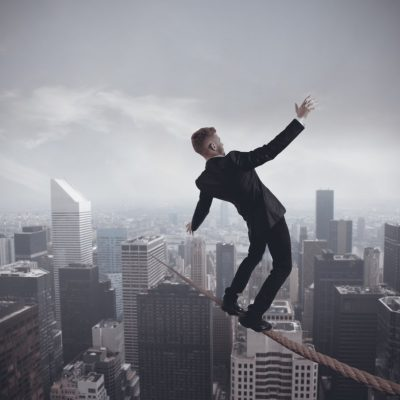 Struggling on Your Career Path? These are the Hurdles Tripping You Up
