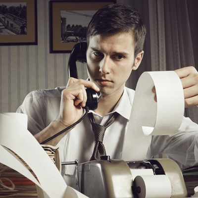 Is Your Task Focus Ruining Your Career?