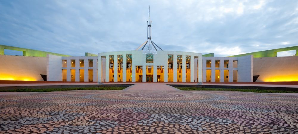 EEP6 - Canberra - May to August 2019