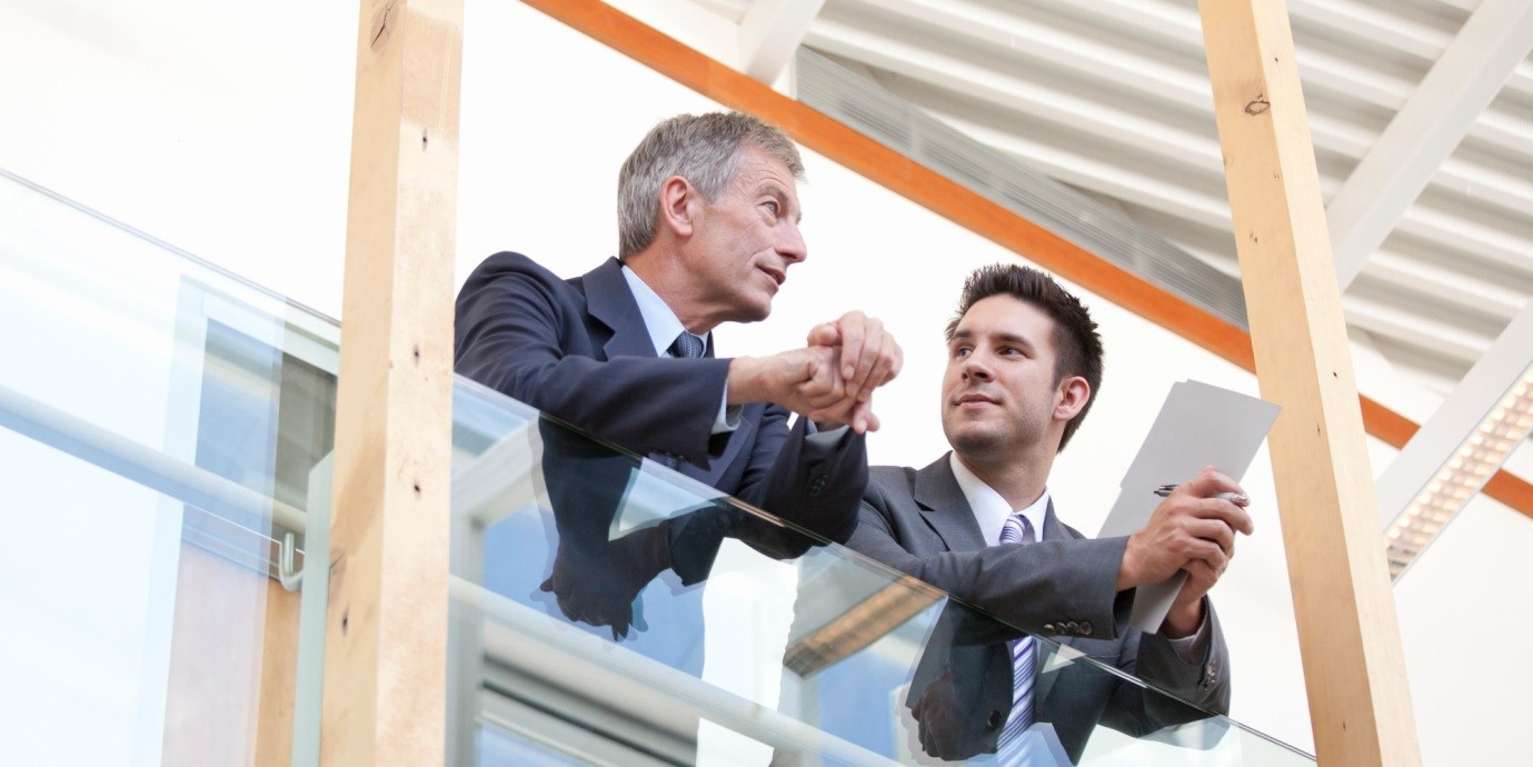 How to Set Up a Mentoring Relationship