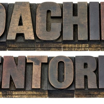 Are You a Mentor, Coach or Both?