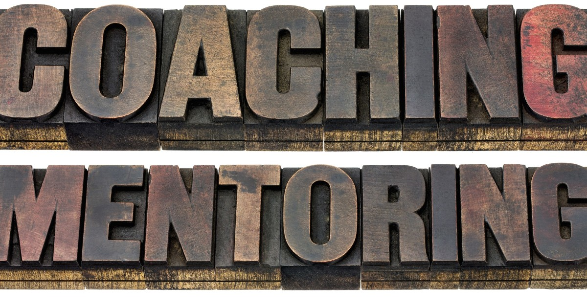 Are You a Mentor, Coach or Both?