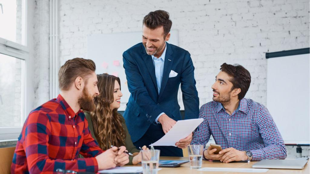3 Skills You Must Develop to Become a Leader in the Workplace