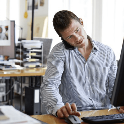 Is the Way You Act at the Office Ruining Your Career?