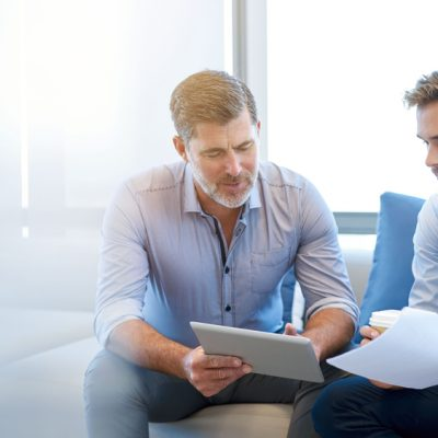 The Benefits of Being a Mentor