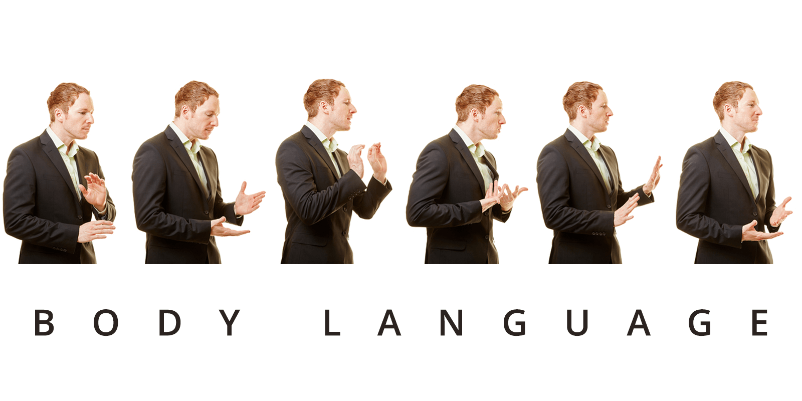 Are You Using Your Body Language Effectively?