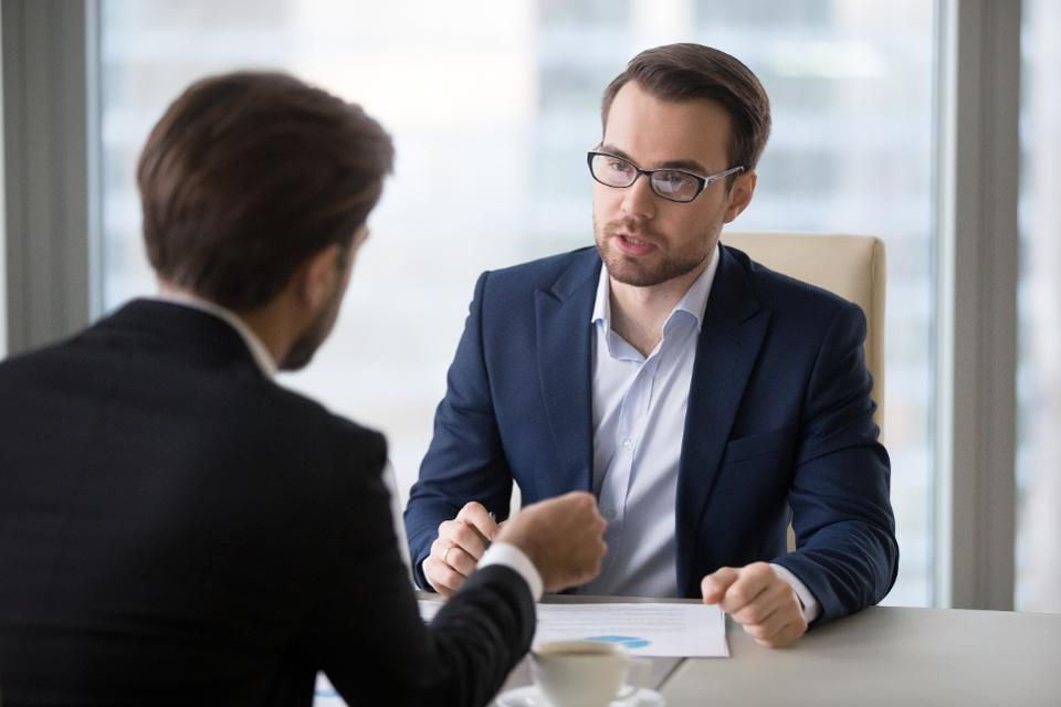 Two Mistakes to NOT Make When Giving and Receiving Feedback