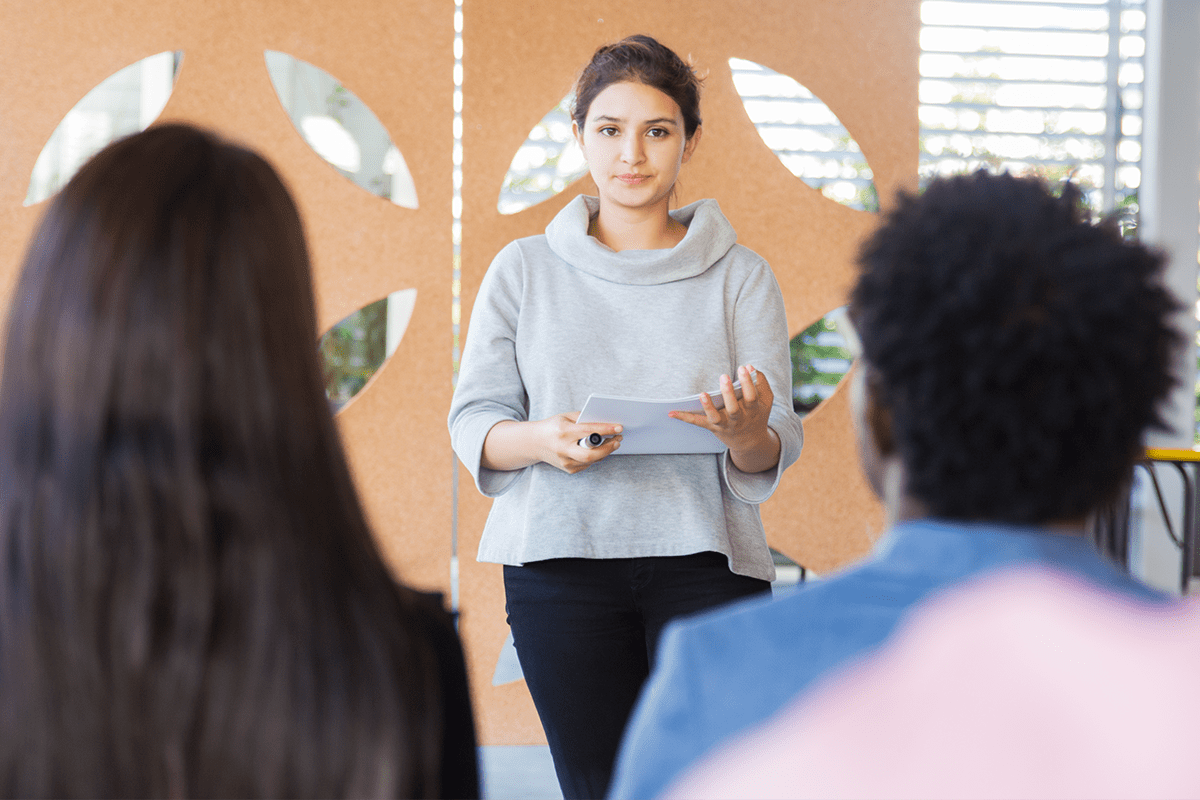 Teaching Your Managers How to Lead
